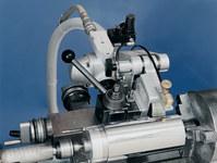 66402 Air Tool Post Grinder
